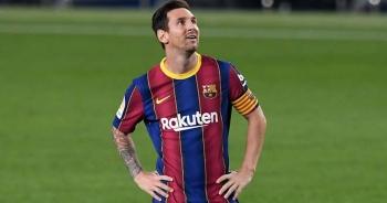 Cạn sạch tiền, Barcelona buộc phải bán Messi