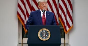 Ông Trump chi 3 triệu USD để kiểm phiếu lại 2 khu vực ở Wisconsin