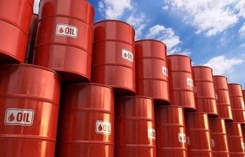 Giá xăng dầu hôm nay 28/11: Dầu Brent lên 48 USD