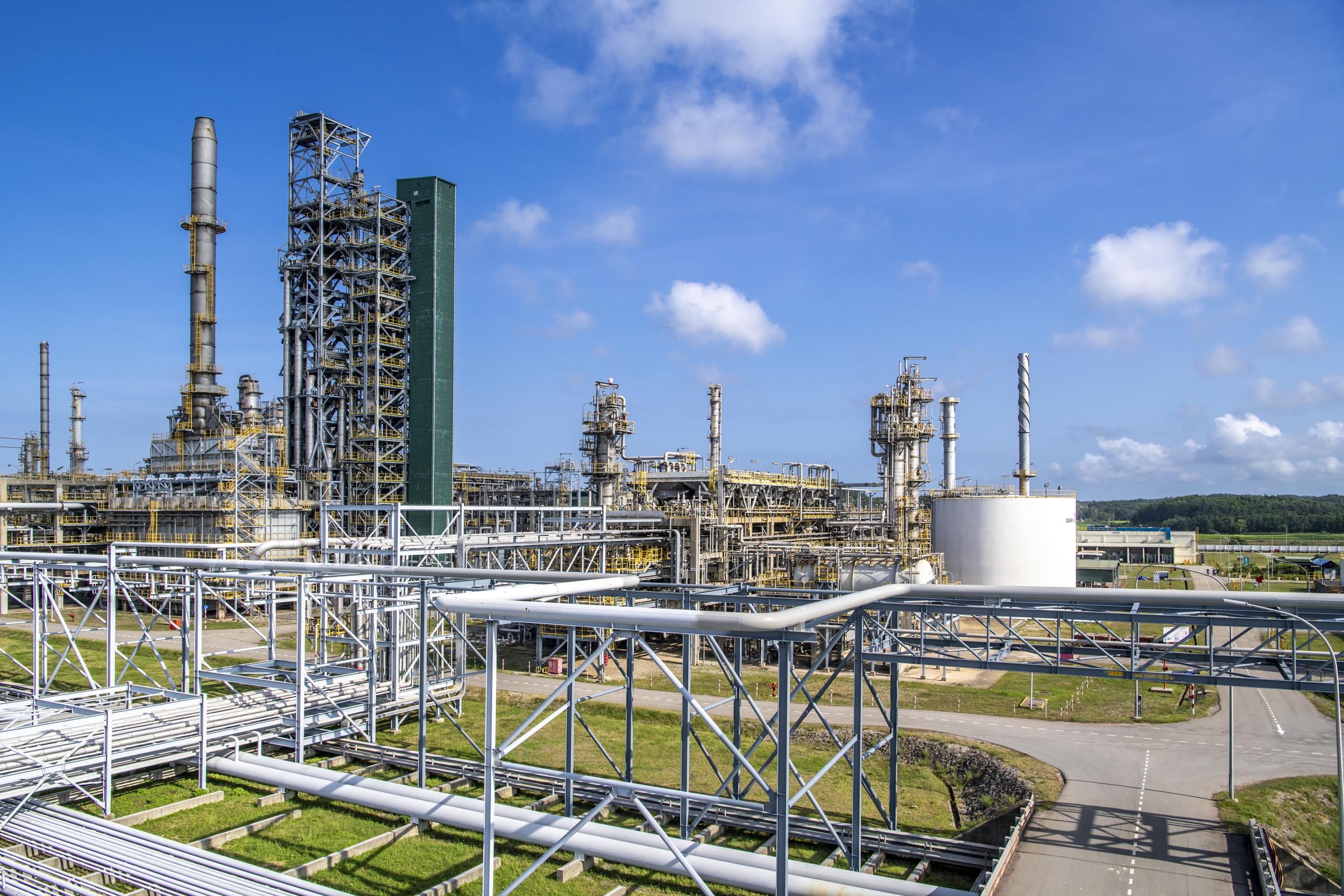 Vượt qua khủng hoảng, BSR hoàn thành kế hoạch sản lượng trước 19 ngày