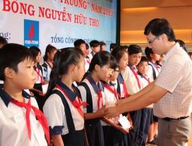 Đoàn thanh niên PV GAS: Xung kích vì cuộc sống cộng đồng