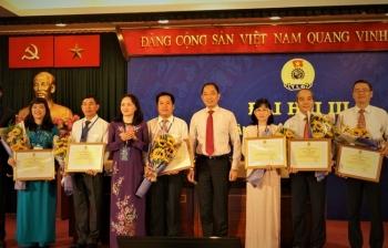 Đại hội đại biểu lần thứ III Công đoàn Tổng công ty Dầu Việt Nam