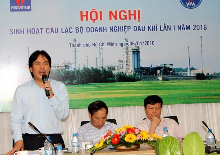 hoi nghi cau lac bo doanh nghiep dau khi lan thu i nam 2016