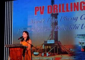 Hội diễn văn nghệ PV Drilling lần thứ V