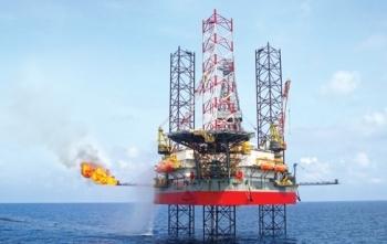 Các giàn khoan của PV Drilling và căn cứ trên bờ an toàn