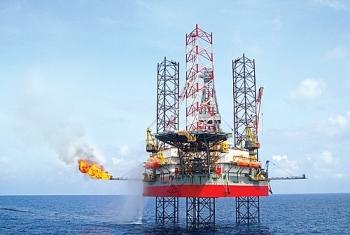 PV Drilling chủ động ứng phó với bão Tembin