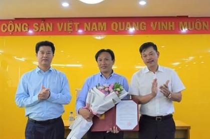 PVFCCo: Trao quyết định bổ nhiệm PGĐ Nhà máy Đạm Phú Mỹ và giao ban hoạt động SXKD