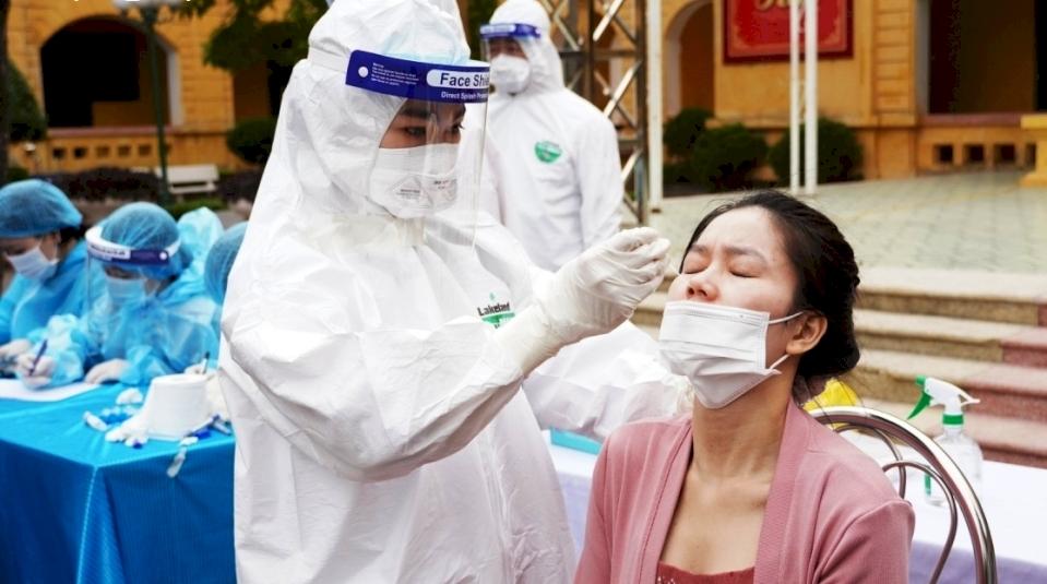 PTSC chung tay hỗ trợ tỉnh Hải Dương phòng chống dịch COVID-19