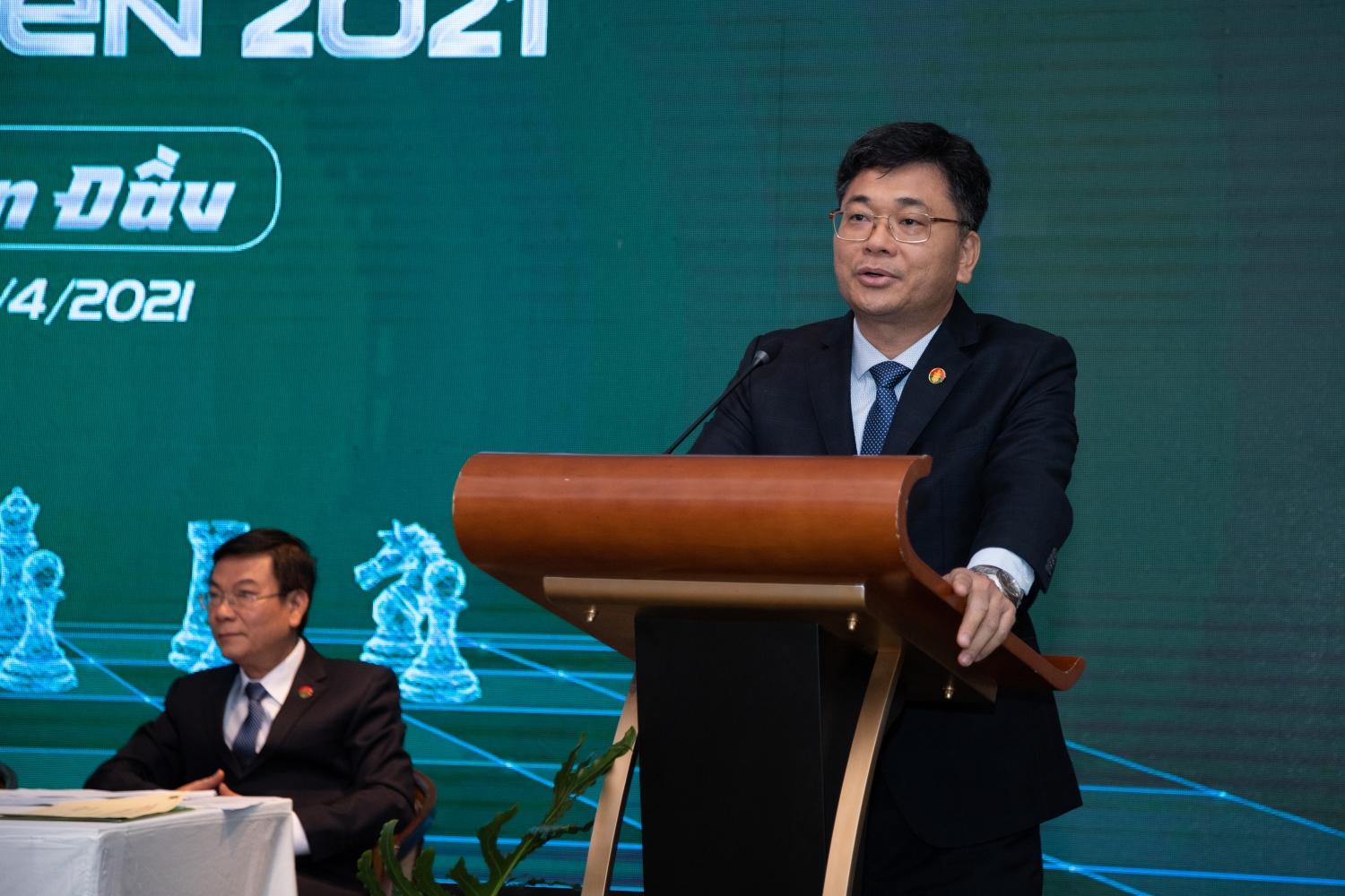 PVCFC tổ chức thành công Đại hội cổ đông thường niên năm 2021