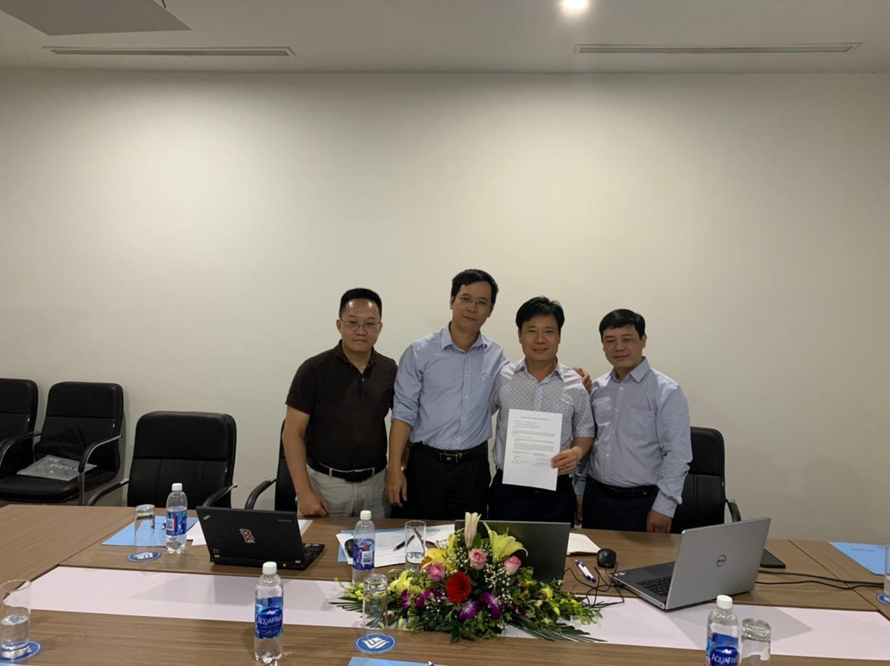 PVTrans Oil hợp tác với Tập đoàn Itochu Nhật bản thuê mua tàu hàng rời Supramax