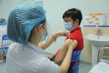Petrovietnam dành 30 tỷ đồng ủng hộ Quỹ vắc-xin phòng Covid-19