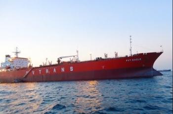 PVTrans: Về việc cho thuê tàu PVT Eagle và PVT Sea Lion trong giai đoạn 2011 - 2012