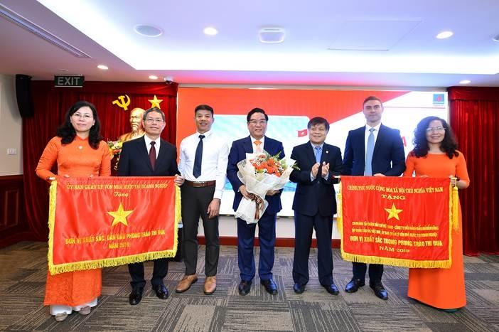 5 giai phap cua biendong poc duoc cong nhan la sang kien cap tap doan nam 2019