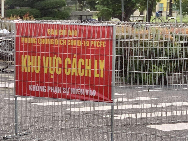 PVCFC siết chặt các biện pháp phòng chống dịch Covid-19