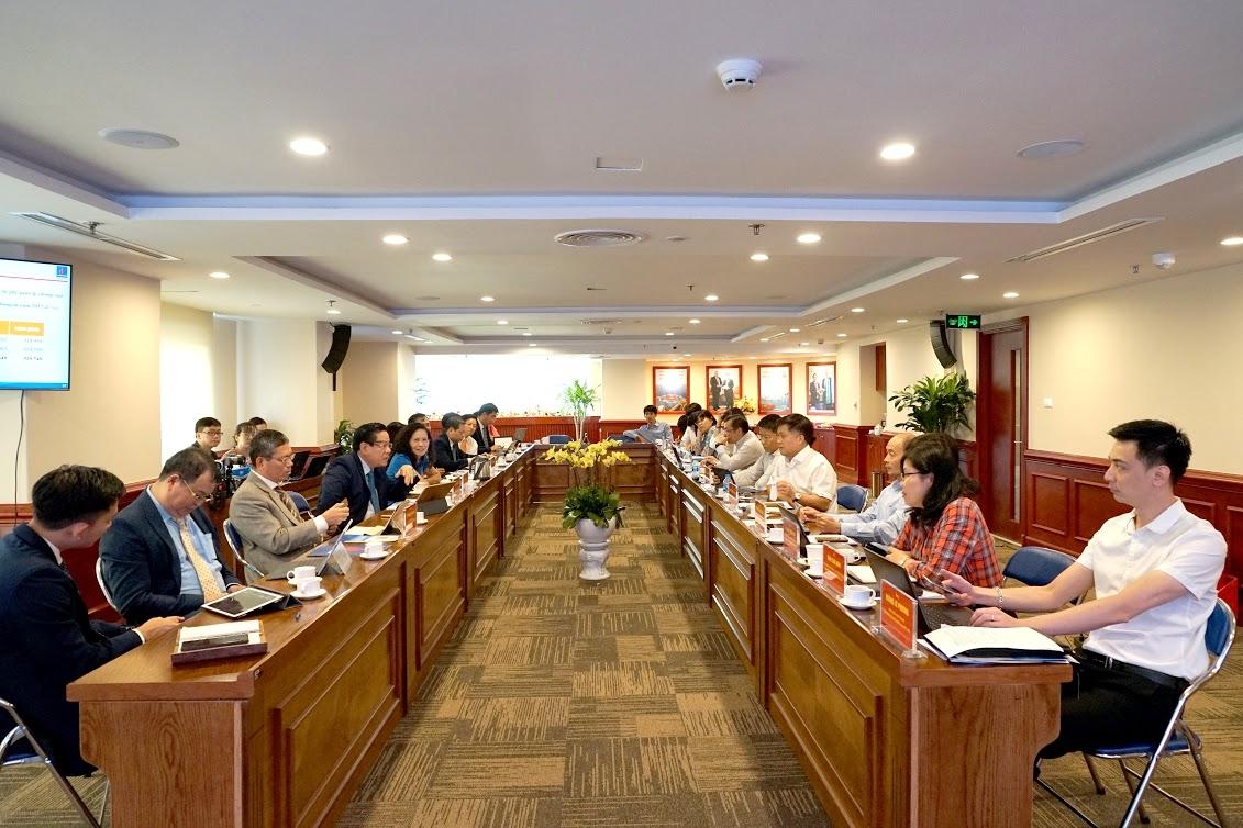 BIENDONG POC thực hiện tốt các mục tiêu quản trị theo yêu cầu của HĐTV PVN
