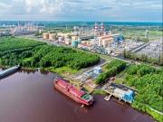 UBND tỉnh Cà Mau kiến nghị tăng cường huy động điện từ Nhà máy điện Cà Mau 1 và 2