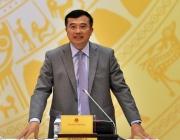 Thủ tướng bổ nhiệm Chủ tịch Hội đồng thành viên PVN