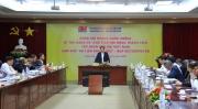 Đồng chí Hoàng Quốc Vượng: Vietsovpetro phải là đơn vị dẫn dắt thị trường năng lượng Việt Nam