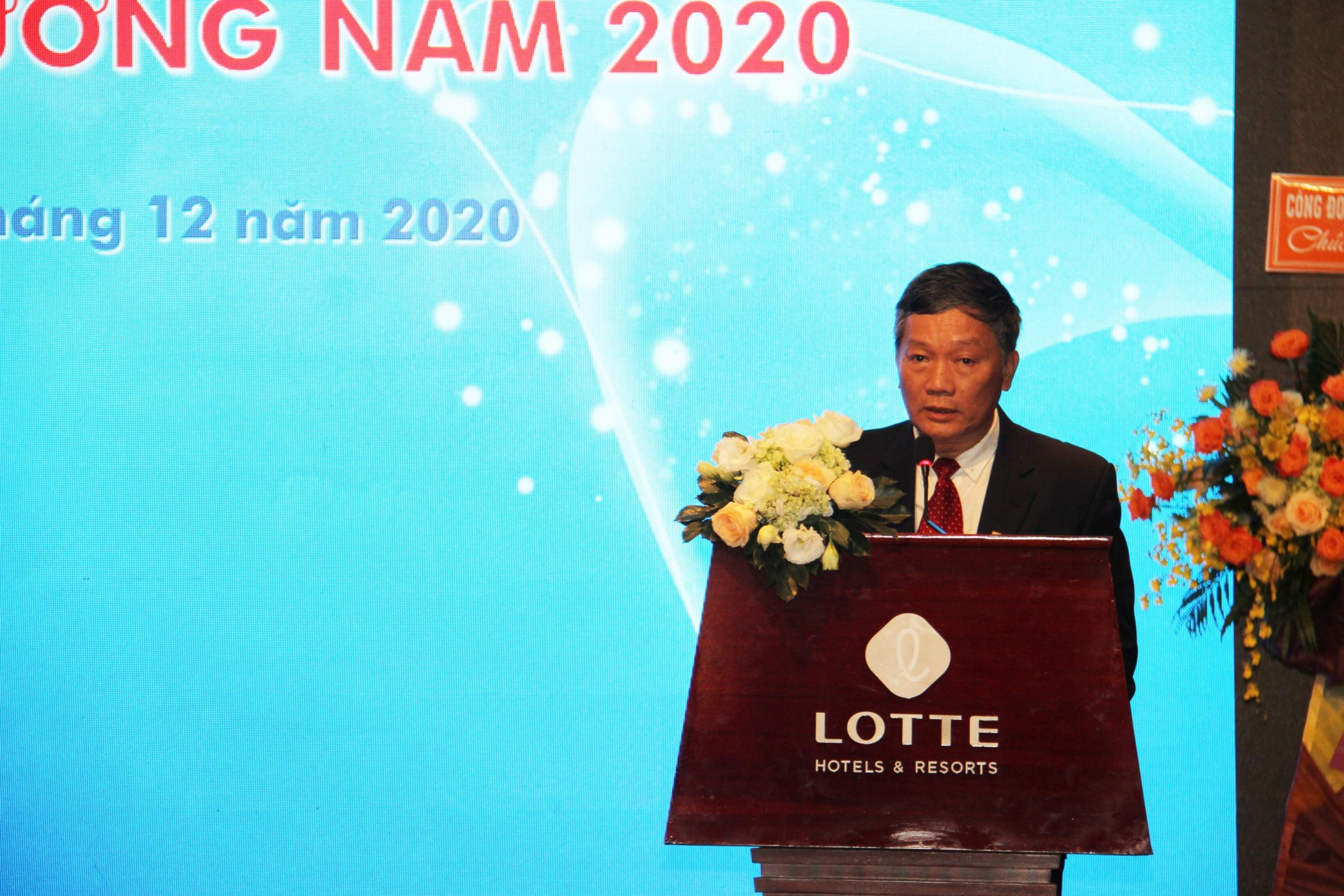 """Năm 2020, vượt """"khủng hoảng kép"""", PVTrans hoàn thành vượt mức các chỉ tiêu quan trọng"""