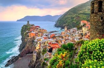 Xiêu lòng trước vẻ quyến rũ của những thành phố đẹp nhất nước Ý