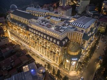 Vinh danh Khách sạn 5 sao tốt nhất ở Sa Pa