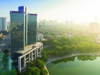 Fitch Ratings xếp hạng tín nhiệm độc lập của Tập đoàn Dầu khí Việt Nam (PVN) tích cực ở mức BB+