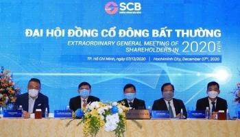 Ngân hàng SCB tăng vốn điều lệ thêm 5.000 tỷ đồng trong năm 2020- 2021
