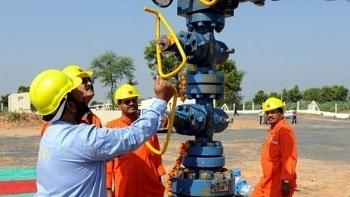 Chế biến dầu khí Ấn Độ sẽ tăng nhẹ trong năm 2017/18