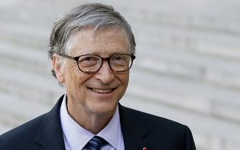 Bill Gates ủng hộ 100 triệu USD chống virus corona