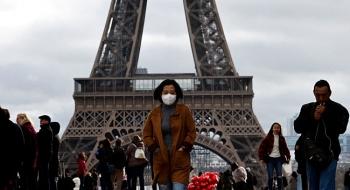 Pháp ghi nhận thêm 5 trường hợp nhiễm virus corona