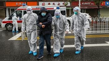 805 người chết vì virus corona