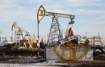 Giá xăng dầu hôm nay 7/8 giữ đà tăng