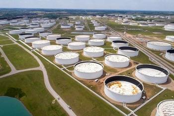 Giá xăng dầu hôm nay 8/9: Tiếp tục xu hướng giảm