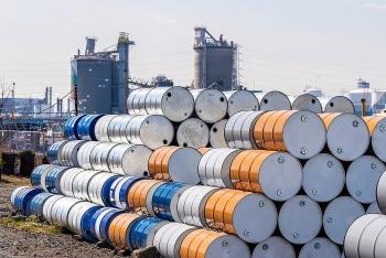 Giá xăng dầu hôm nay 20/5: Tiếp đà giảm mạnh, dầu Brent về mức 66,5 USD