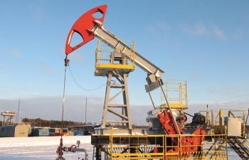Giá xăng dầu hôm nay 17/5: Giữ đà tăng nhẹ