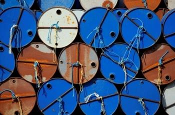 Giá dầu hôm nay 5/4 quay đầu giảm