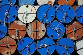 Giá dầu hôm nay 9/4 bất ngờ quay đầu tăng