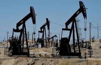 Giá xăng dầu hôm nay 8/10 quay đầu tăng mạnh