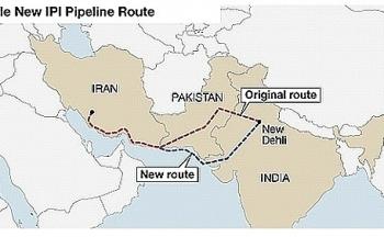 Nga và Iran xem xét thực hiện các dự án chung ở Biển Caspian