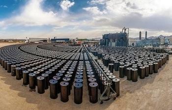 Giá xăng dầu hôm nay 23/12: Đồng loạt giảm mạnh
