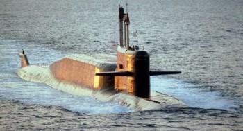 Nga hoàn thành nâng cấp tàu ngầm BS-64