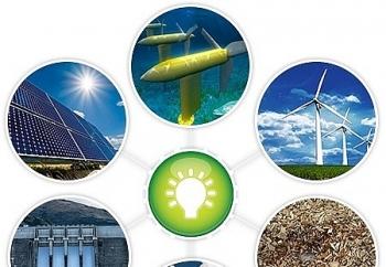 Nga dự chi 725 tỷ rúp phát triển năng lượng tái tạo đến năm 2050
