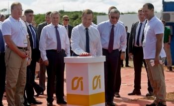 Zarubezhneft cần có ưu đãi thuế để phát triển dự án thăm dò khai thác dầu ở Cuba