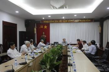 Năm 2016: Hội DKVN tiếp tục tư vấn hiệu quả cho Tập đoàn