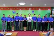 Đoàn thanh niên PVFCCo tổ chức chương trình ý nghĩa nhân kỷ niệm 90 năm ngày thành lập Đoàn TNCS Hồ Chí Minh
