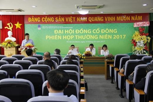 pvfcco se to chuc thanh cong phien hop dai hoi dong co dong 2017