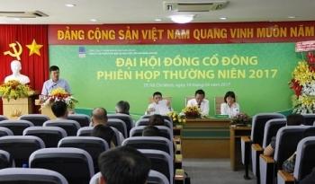 PVFCCo SE tổ chức thành công phiên họp Đại hội đồng cổ đông 2017