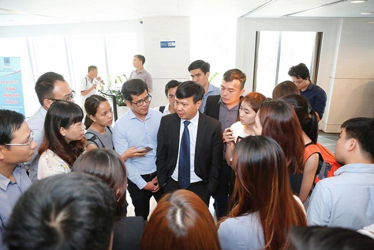 pv trans to chuc thanh cong dai hoi dong co dong thuong nien nam 2018