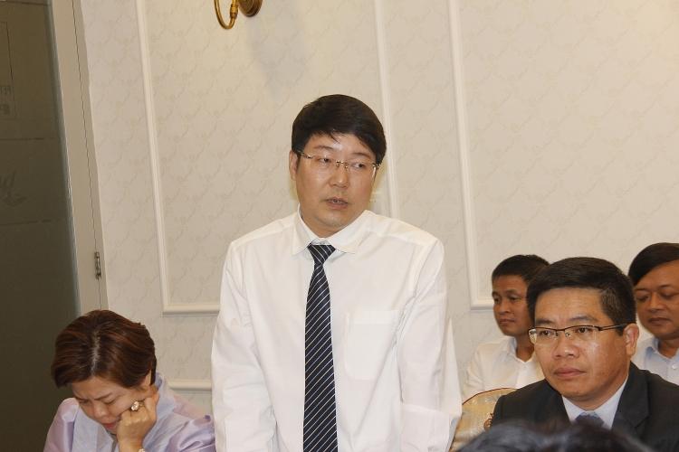 PVFCCo có Phó Tổng giám đốc mới