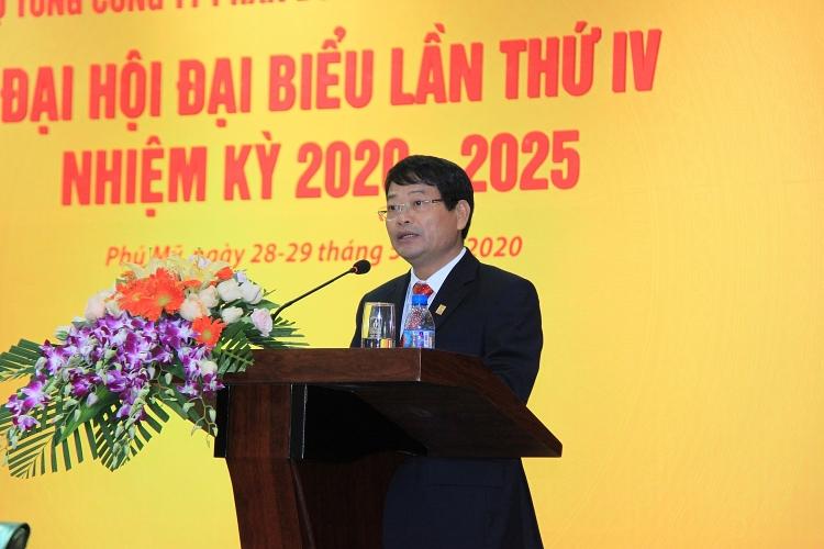dang bo pvfcco nhiem ky 2020 2025 doi moi de phat trien ben vung